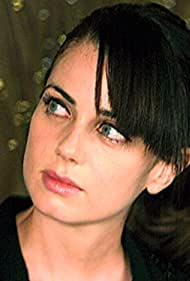 Mia Kirshner in The L Word (2004)