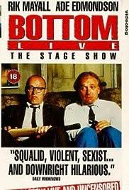Bottom Live(1993) Poster - Movie Forum, Cast, Reviews