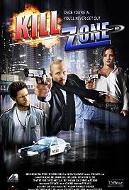 Kill Zone Poster