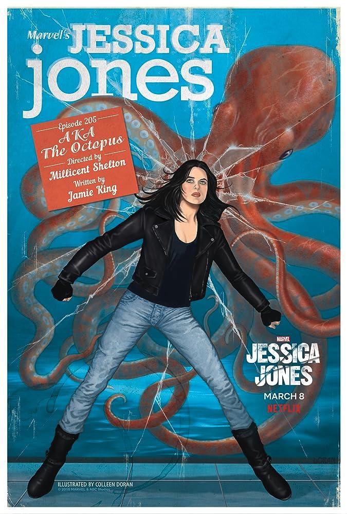 Jessica Jones S2 (2018) Subtitle Indonesia