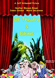 Watch movies online for free Of Theatre \u0026 Bikinis USA [HDR]