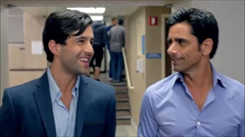 Official trailer for Grandfathered starring John Stamos.