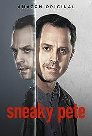 Giovanni Ribisi in Sneaky Pete (2015)
