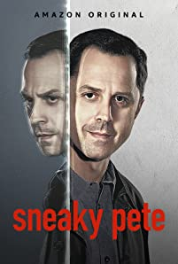 """Sneaky Pete"" returns for Season 3 on May 10, only on Prime Video."