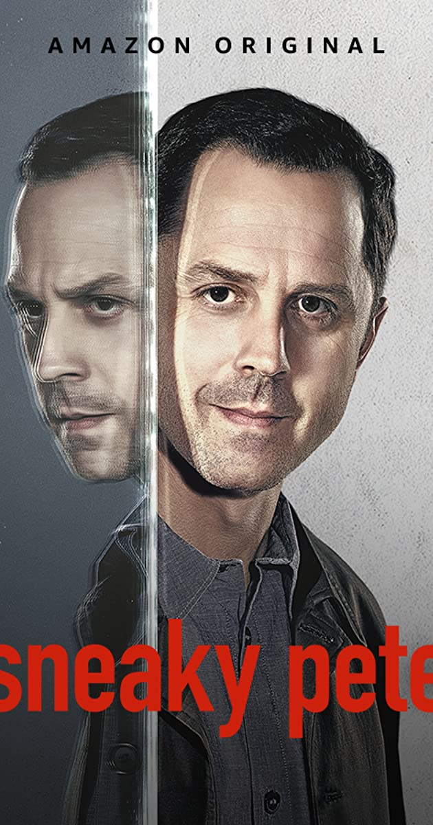 Sneaky Pete (TV Series 2015–2019) - IMDb