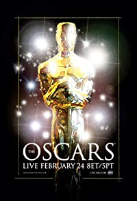 Primary photo for The 80th Annual Academy Awards