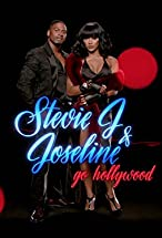 Primary image for Stevie J & Joseline Go Hollywood