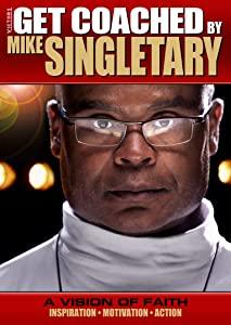 Funny downloads movies Get Coached by Mike Singletary [BRRip]