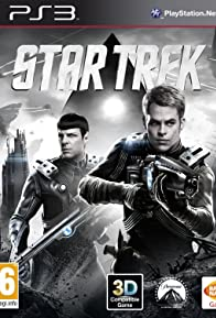 Primary photo for Star Trek