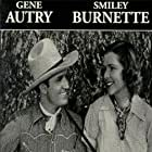 Gene Autry and Polly Rowles in Springtime in the Rockies (1937)