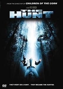 Watch new online movies The Hunt by Fritz Kiersch [1280x720p]