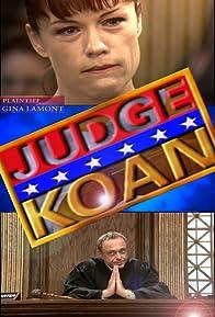 Primary photo for Judge Koan