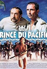 Le prince du Pacifique(2000) Poster - Movie Forum, Cast, Reviews