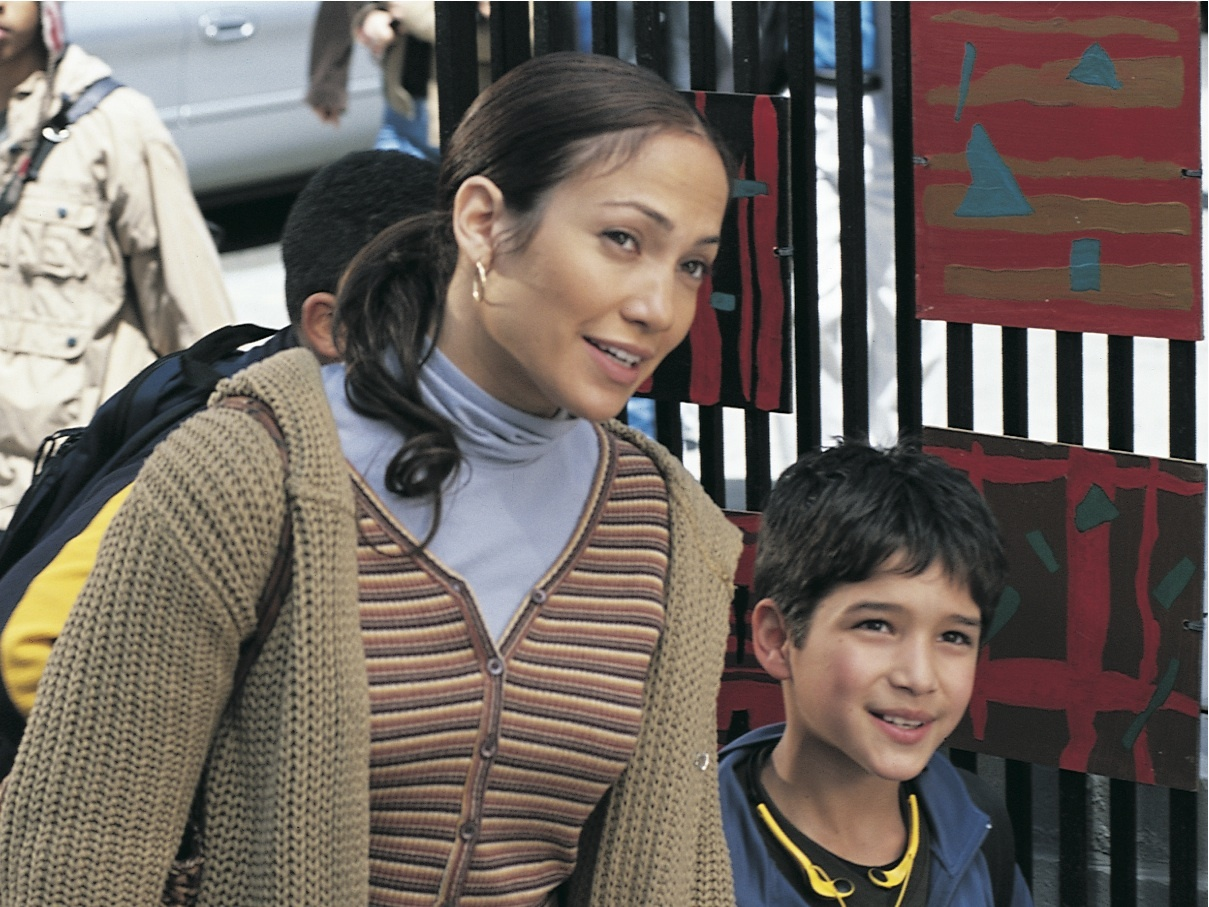 Maid in Manhattan | Beanstalk Mums