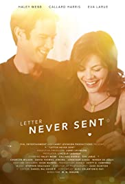 Letter Never Sent (2015) Poster - Movie Forum, Cast, Reviews