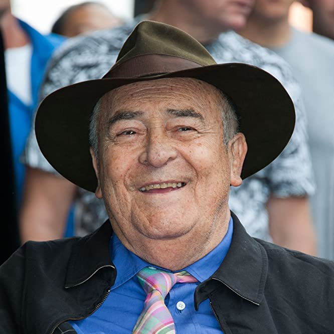 Director Bernardo Bertolucci celebrates his Star on the Hollywood Walk of Fame on November 19, 2013 in Hollywood, California.