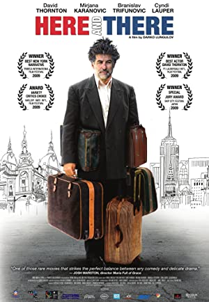 Here And There full movie streaming
