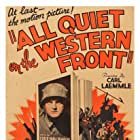 Lew Ayres in All Quiet on the Western Front (1930)