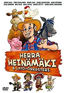 Nye filmnedlastinger psp Herra Heinämäki & Lato-orkesteri: Djembe (2009) by Heikki Salo  [hdrip] [mpg]