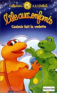 Movie unlimited download Casimir est somnambule [BDRip]