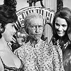 """""""The Beverly Hillbillies"""" Irene Ryan circa 1966"""