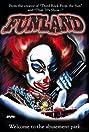 Funland (1987) Poster