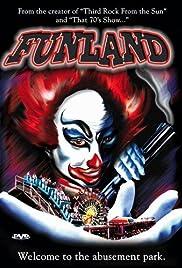 Funland Poster
