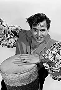 Primary photo for Desi Arnaz