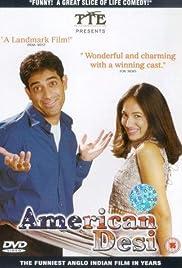American Desi(2001) Poster - Movie Forum, Cast, Reviews