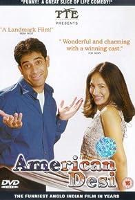 Primary photo for American Desi