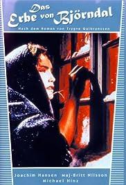 Das Erbe von Björndal(1960) Poster - Movie Forum, Cast, Reviews