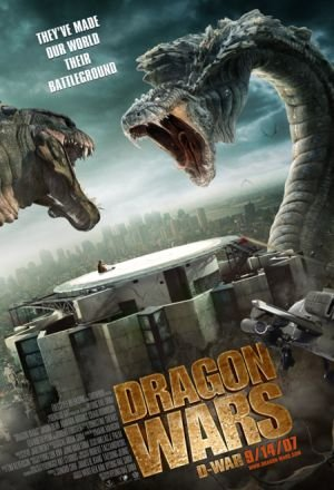 Dragon Wars: D-War (2020) Dual Audio [Hindi+English] Blu-Ray Download