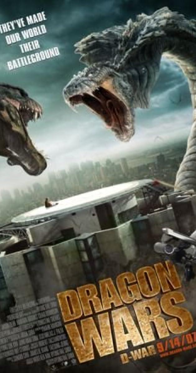 Dragon Wars: D-War (2007) - Dragon Wars: D-War (2007) - User Reviews
