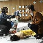 Tamala Jones and Nathan Fillion in Castle (2009)