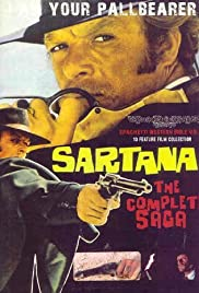 Trinity and Sartana Are Coming Poster