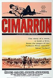 Cimarron (1960) 1080p