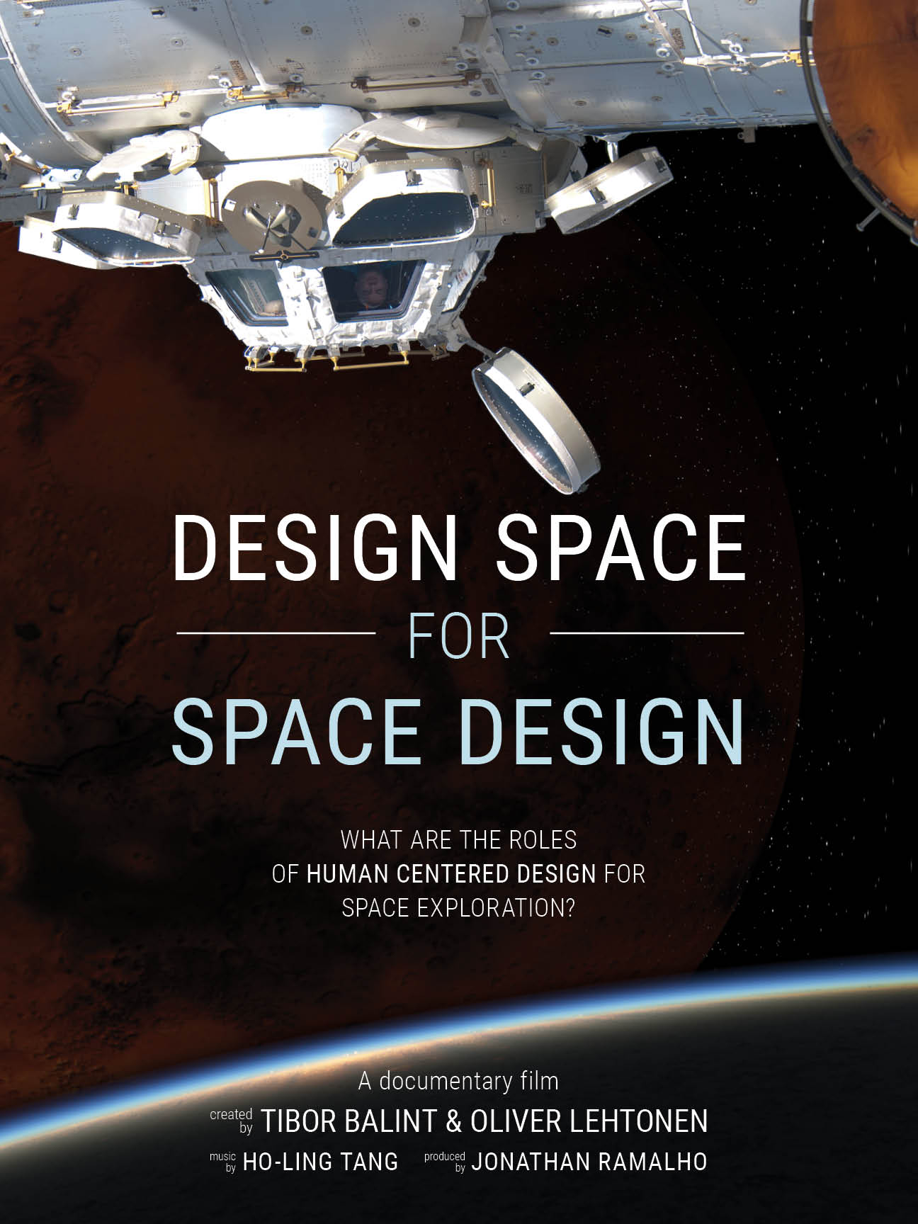 Design Space for Space Design (2018) - IMDb
