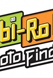 Jissha de Chibi-Robo! Poster