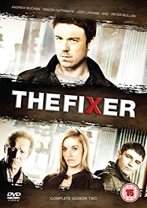 The Fixer Season 1 Episode 1