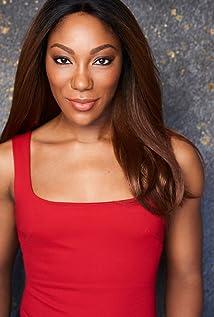 Renée Veronica Freeman Picture