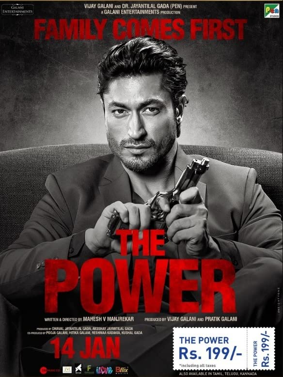 The Power (2021) Multi Zeeplex WEB-DL [Hindi – Telugu – Tamil – Kannada] AAC x264 Esub