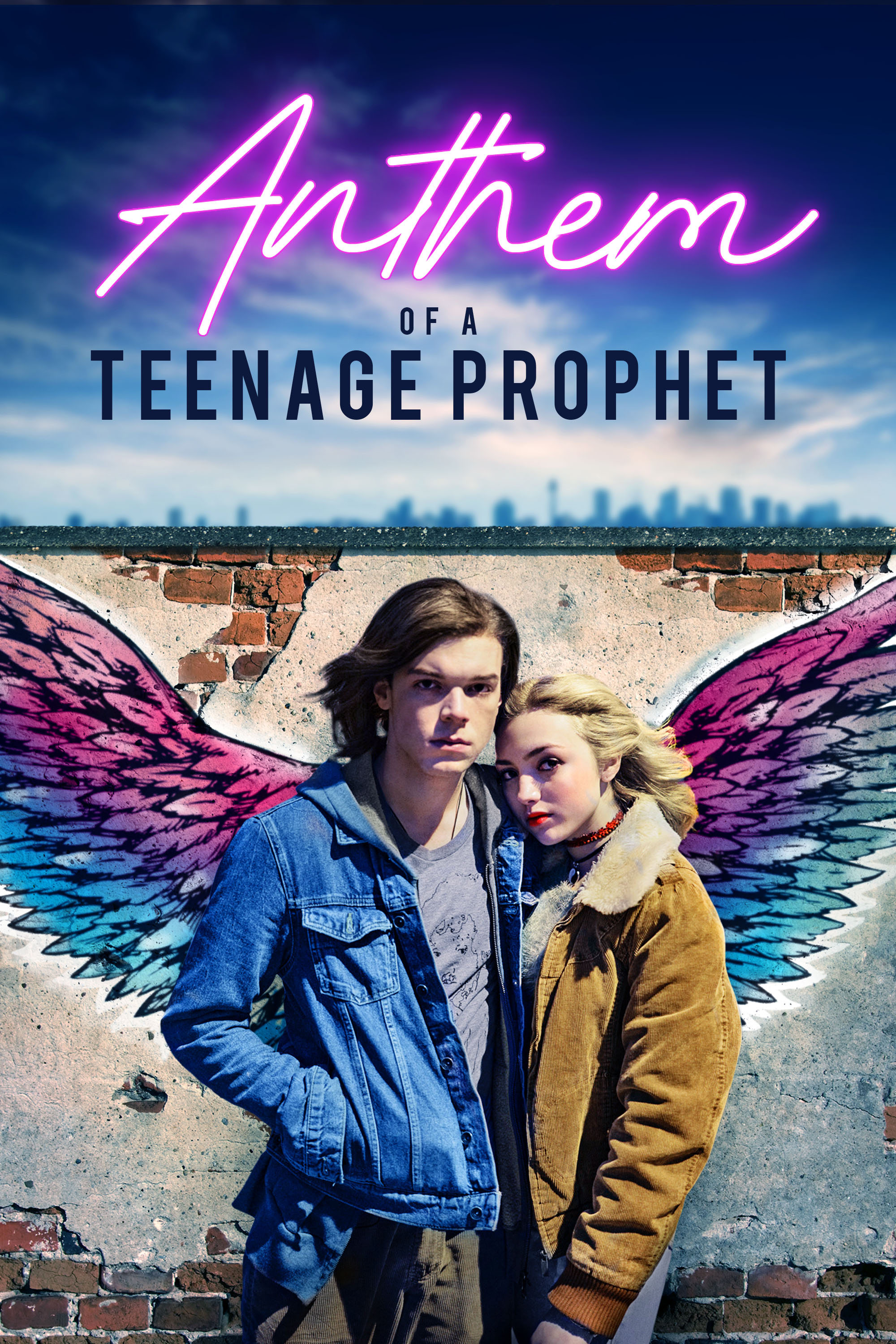 Anthem of a Teenage Prophet (2018) - IMDb