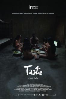 Taste (2021)