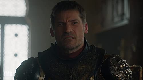 "Nikolaj Coster-Waldau Reveals His Favorite ""Game of Thrones"" Moments"