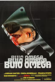 Beyond the Darkness(1979) Poster - Movie Forum, Cast, Reviews