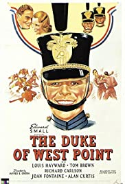 The Duke of West Point Poster