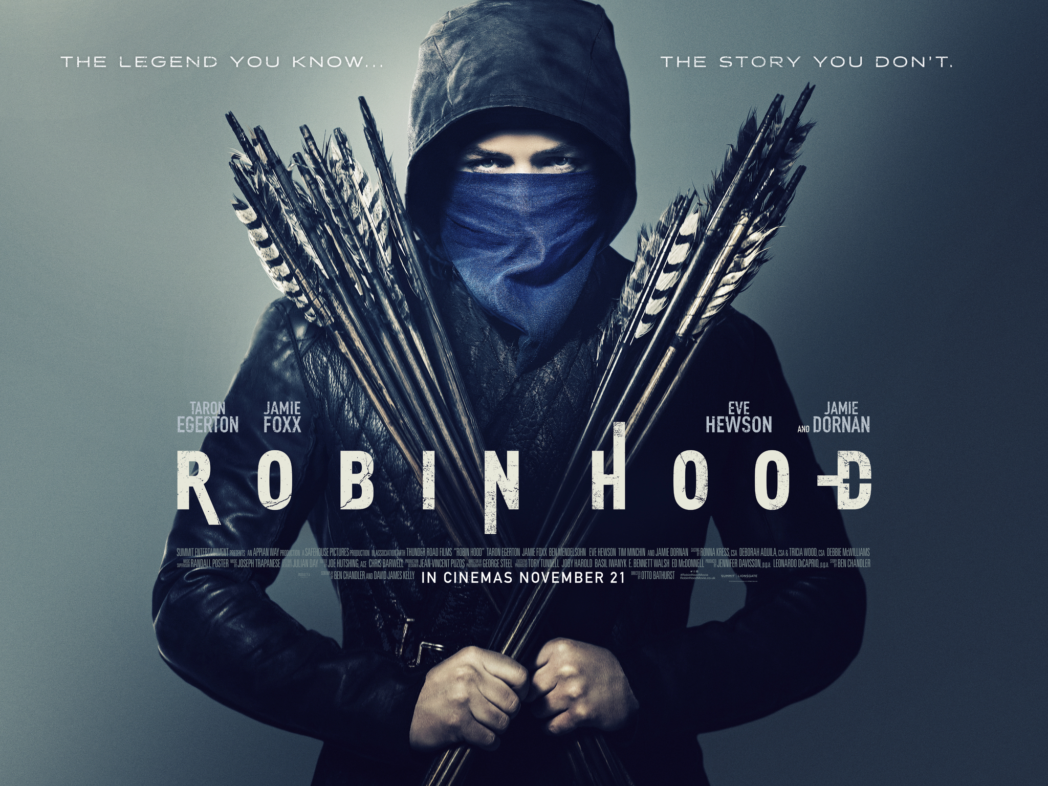 Robin Hood (2018) Photo Gallery IMDb