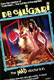 Dr. Caligari(1989) Poster - Movie Forum, Cast, Reviews