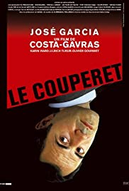 Image result for le couperet poster