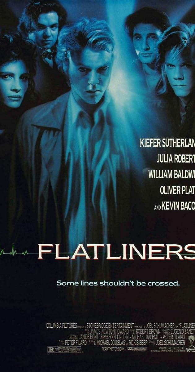 Subtitle of Flatliners